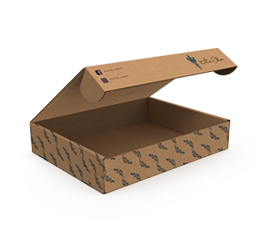 Our easy to assemble Standard Delivery Box is the perfect solution for shipping your goods while ensuring optimal product protection during transit time.